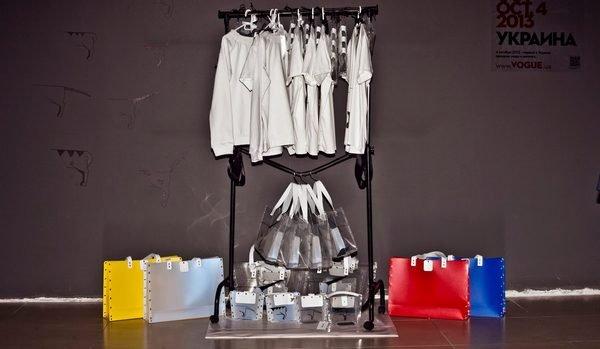 Fashion is my profession - дизайнер кожаных аксессуаров Мария Проскуровская