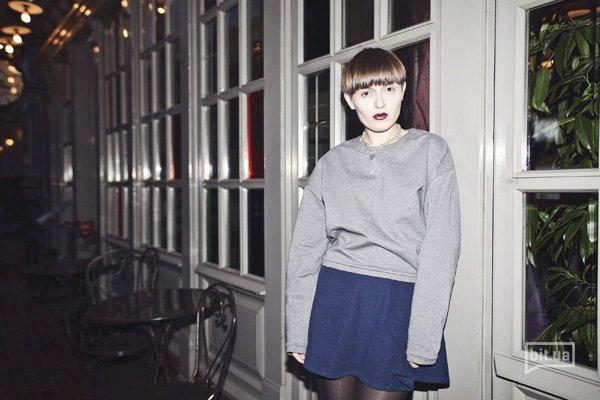 Personal Style - Лена Револьвер, журналист, партнер рекламного агентства Lime