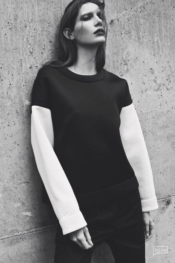 Девушка недели: Мария Зубцова