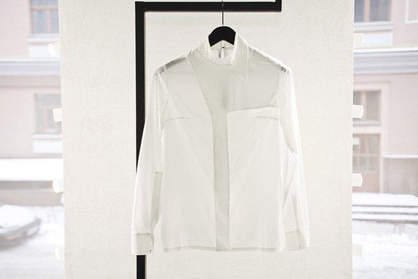 рубашка Elena Burenina 2950 грн