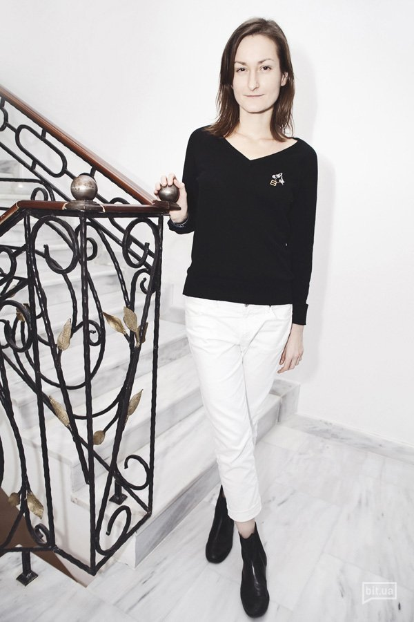 Team Style - команда Vogue Украина