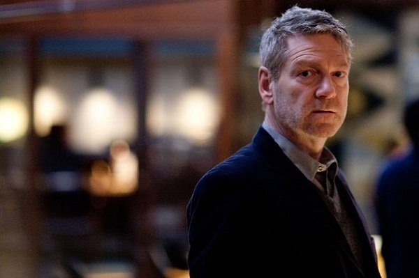 Kurt Wallander (KENNETH BRANAGH) -1136851