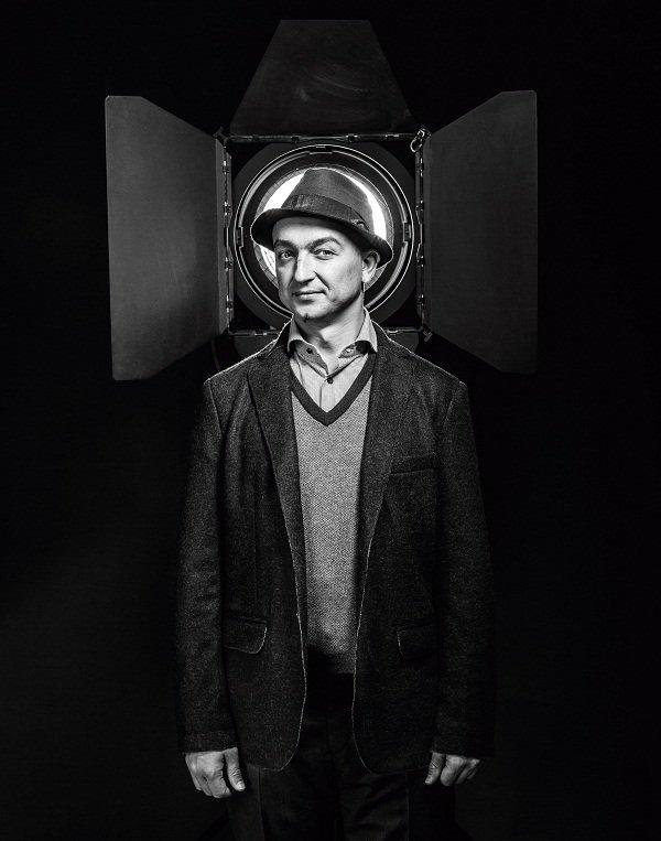 Люди года. Сергей Ковальчук