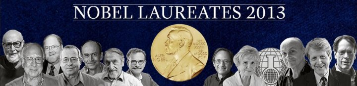 Nobel-2013