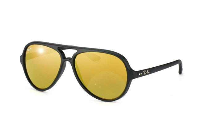 Очки Ray-Ban Cats 5000 RB4125, 1730 грн