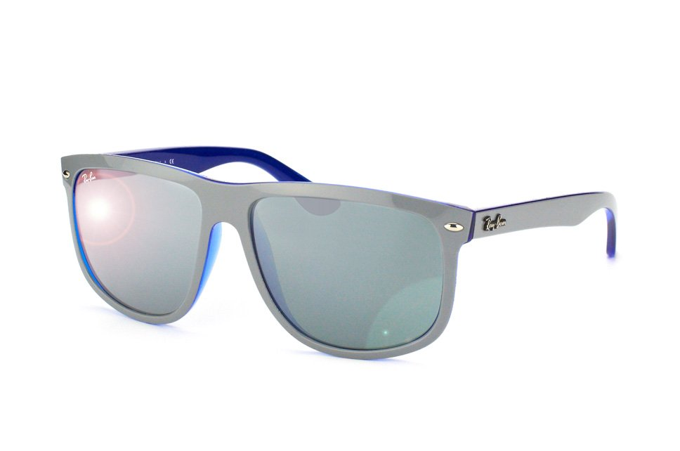 Очки Ray-Ban Highstreet RB4147, 1540 грн