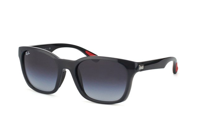 Очки Ray-Ban Highstreet RB4197, 1370 грн
