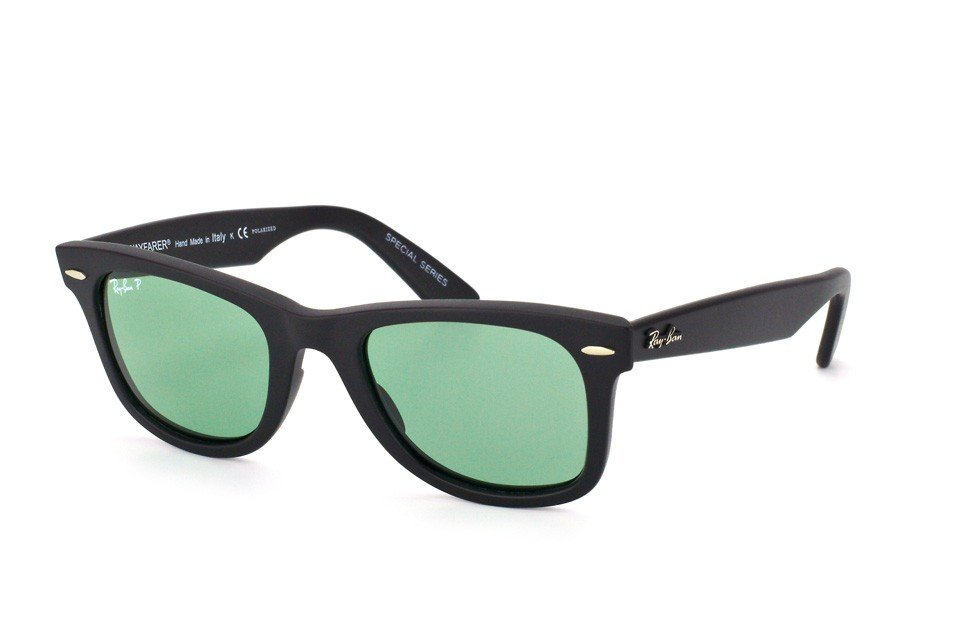Очки Ray-Ban Original Wayfarer RB2140, 2160 грн