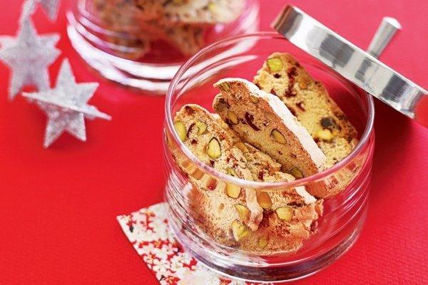 Испечь к рождеству: 5 рецептов зимнего печенья