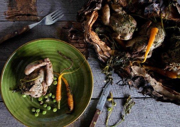 Food-фото: из Сиднея, с любовью к гастрономии