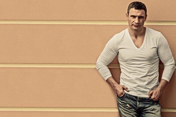 Правила питания Виталия Кличко