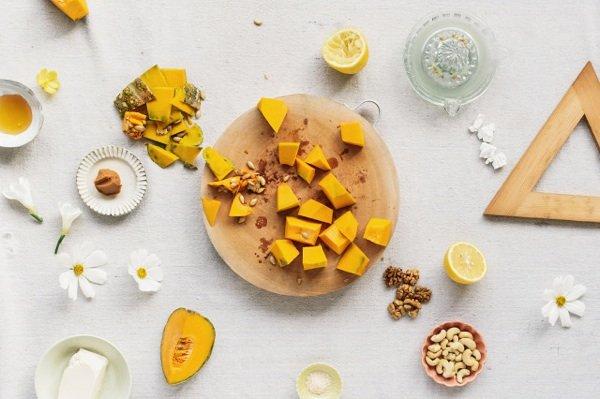 Food-фото: c любовью к деталям - пошаговые рецепты с душой от Keke