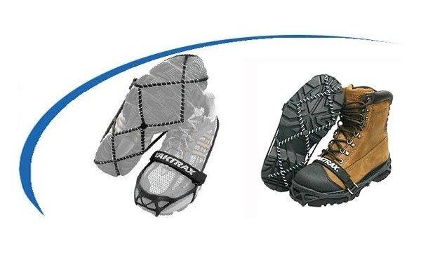 Ледоступы для обуви Yaktrax Pro