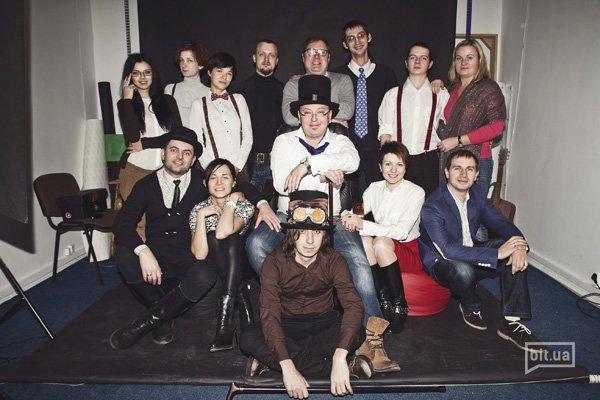 Team Style - команда рекламного агенства Royal Advertising