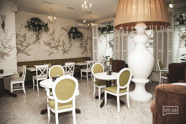 Новое заведение: где можно вкусно согреться зимой – Tea lounge