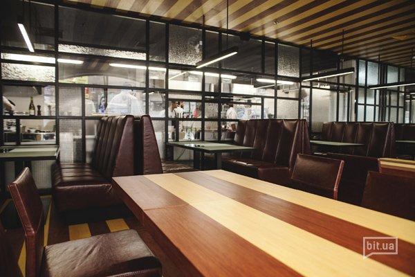 The Burger — новое заведение от создателей Beef