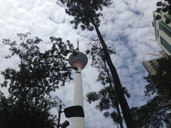 Выходные в Куала-Лумпуре - 10 мест, обязательных к посещению