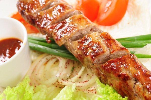 Новое заведение: грузинский дух в ресторане «Чачапури»
