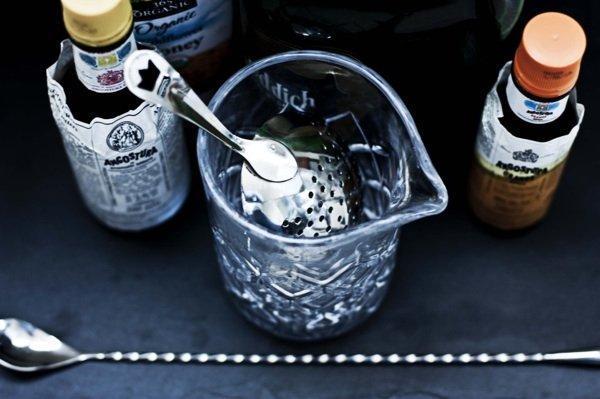 Food-фото: вдохновляющая алкогольная алхимия