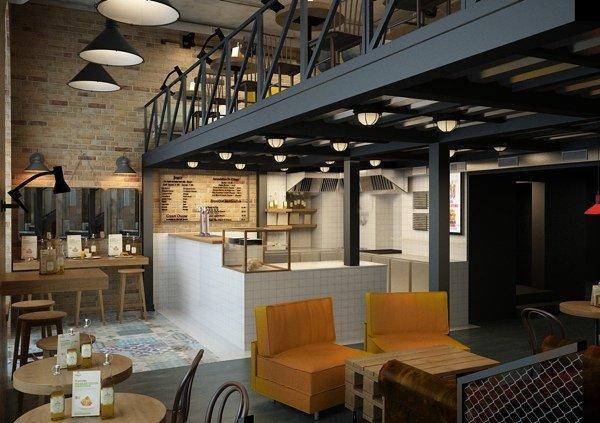 7 вопросов Александру Мусатову о бургерах и новом True Burger Bar