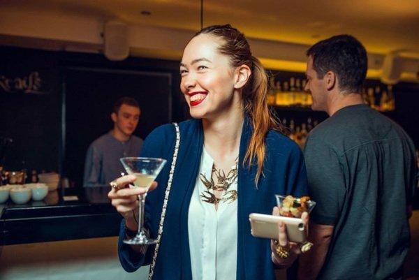 Новое меню: средиземноморье и полезные коктейли в DEN & BROS (фоторепортаж)