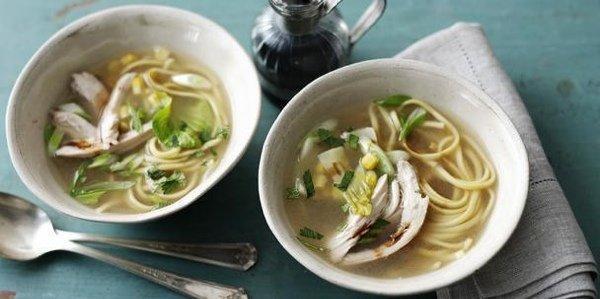 6 супов, которые вернут к жизни