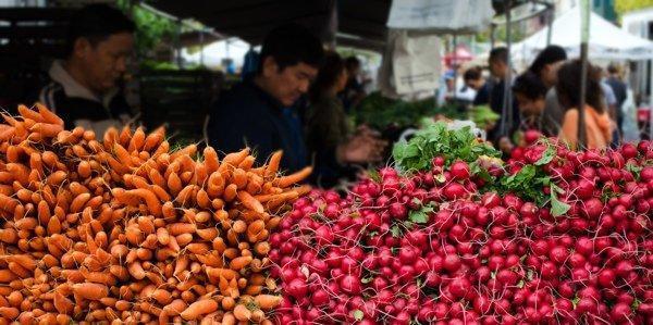 7 лучших продуктовых рынков мира