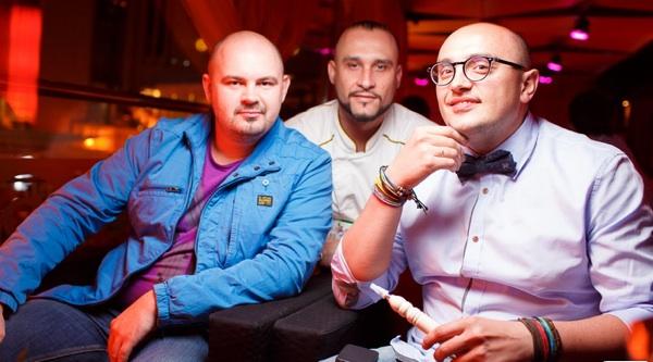 """Интервью с шефом: Омар Кальчич: """"Киеву не хватает маленьких семейных ресторанов"""""""
