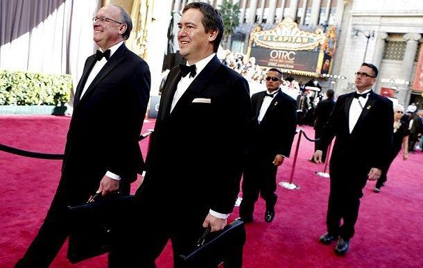 2013 Oscars | Red carpet arrivals