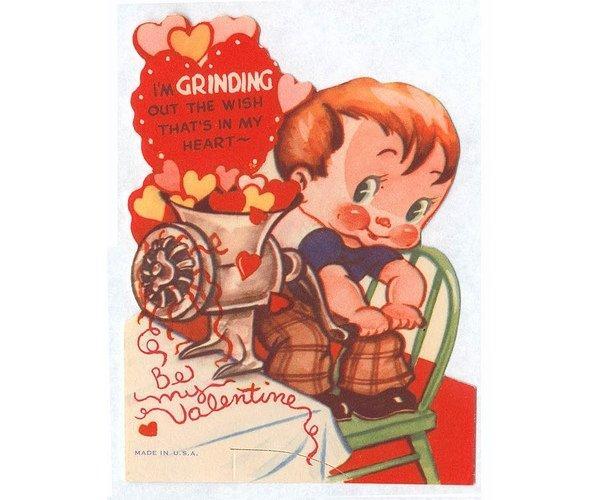 Food-фото: гастрономия и День Святого Валентина