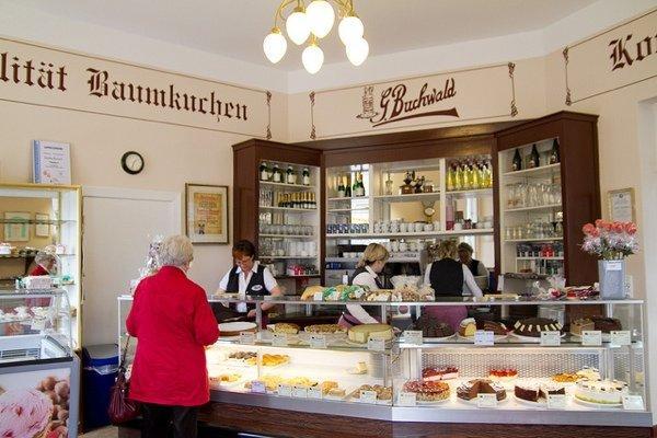7 лучших классических кофеен в Европе