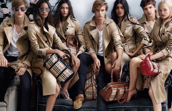 Как правильно произносить названия модных брендов?