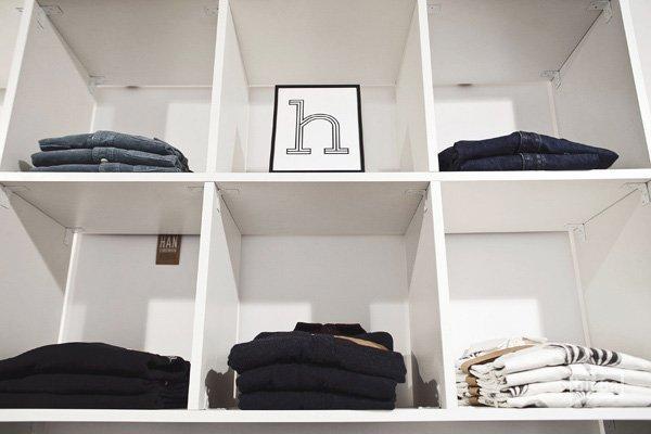 Shopping-точка: магазин мужской одежды The Nest Store