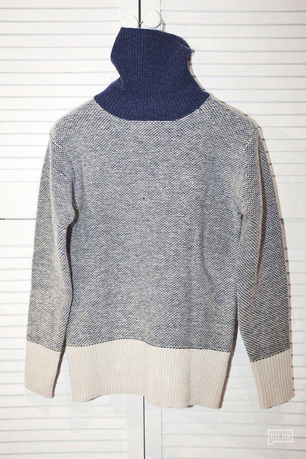 свитер с горлом Han Kjobenhavn Sailor Knit Turtle Neck , 2200 грн