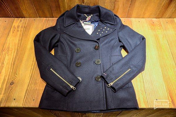 пальто Tommy Hilfiger, 1675 грн (с учетом скидки)