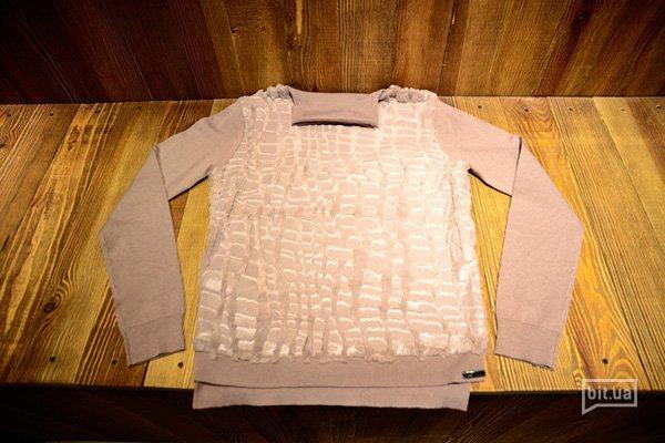 свитер Fornarina, 525 грн