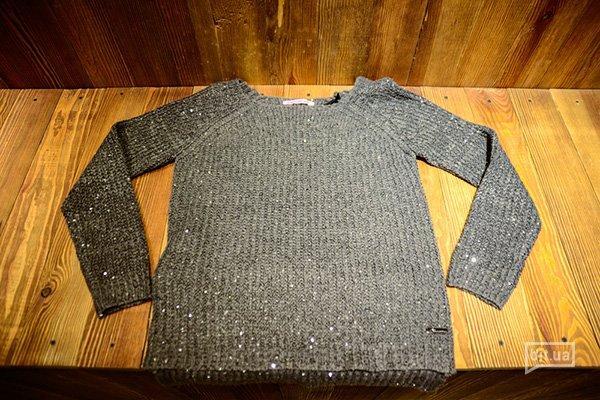 свитер Fornarina, 500 грн