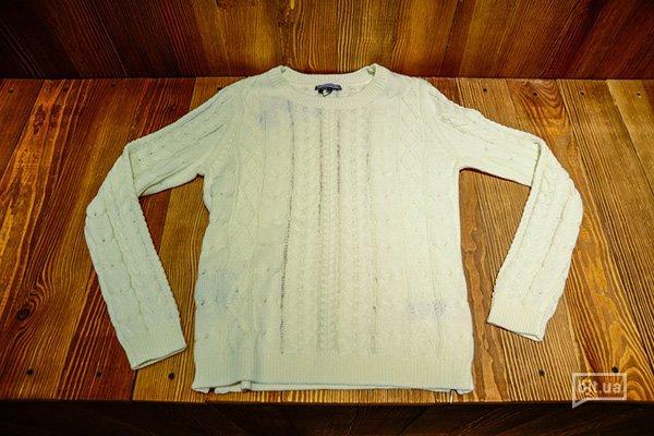 свитер Tommy Hilfiger, 1599 грн