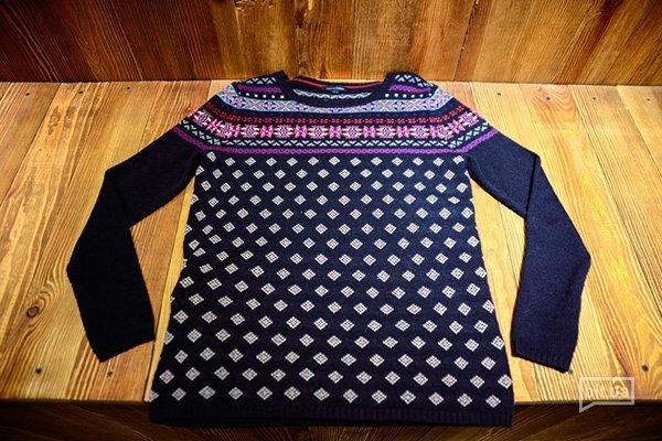 свитер Tommy Hilfiger, 875 грн