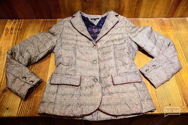 куртка Tommy Hilfiger, 1425 грн (с учетом скидки -50%)