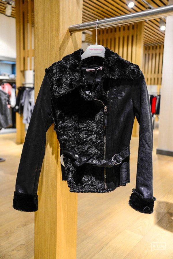 куртка Fornarina, 1050 грн
