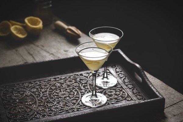 14 классических коктейлей к вечеру 14 февраля