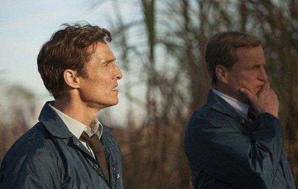 В «Настоящем детективе» все давным-давно случилось, но почему-то не закончилось