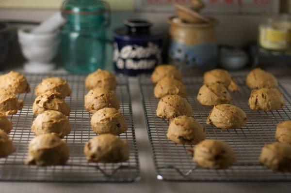 Три рецепта печенья, которые поднимут настроение в холода