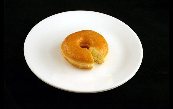 Инфографика: как выглядят 200 ккал в еде