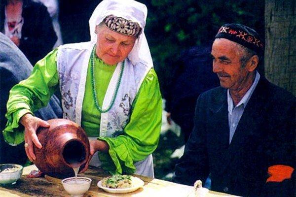 Хроники Крыма: история и немного фактов о крымскотатарской национальной кухне