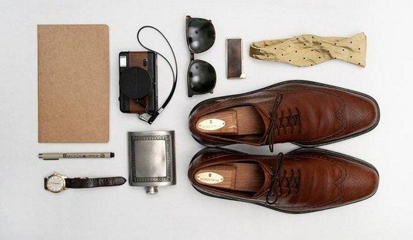 Сезонная уборка гардероба: уход за обувью
