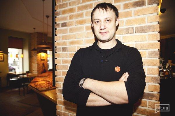 "Team Style: коллектив ""Пироговой Николай"""