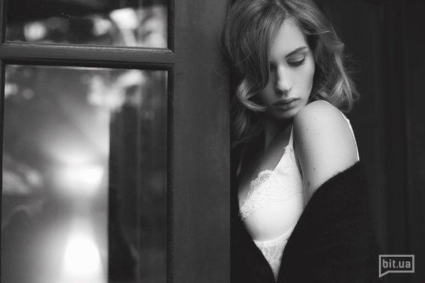 Девушка недели: Кристина Герасимова