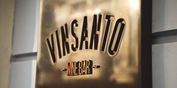 Новое заведение: Vinsanto - 7 вещей, ради которых сюда стоит прийти
